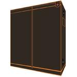 Chambre de culture en mylar Superbox v2 dimensions 150x80x200cm