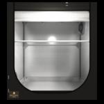 Dark Propagator 4.0 Chambre de Bouturage 90x60x98cm