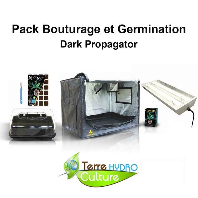 pack bouturage indoor kit de culture discount growshop. Black Bedroom Furniture Sets. Home Design Ideas
