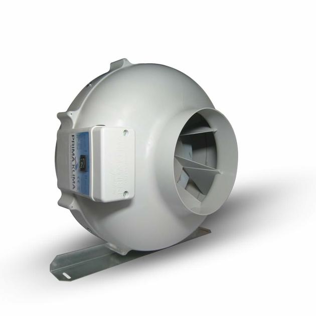 Extracteur d air chambre de culture best extracteur de gaine profan inline mm mh with - Extracteur d air chambre de culture ...