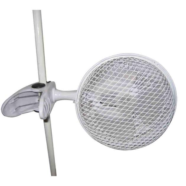 Ventilateur pince clips socle brasseur clip fan for Ventilateur chambre de culture