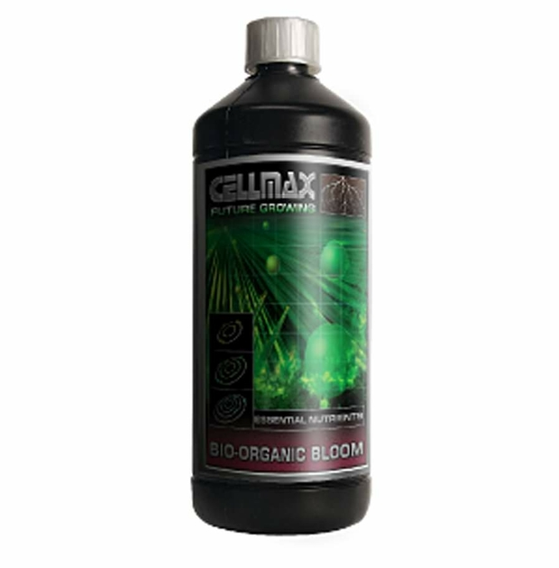 cellmax bio organic bloom 1l engrais terre cellmax terre hydro culture. Black Bedroom Furniture Sets. Home Design Ideas