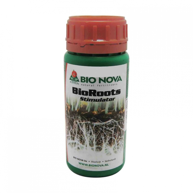 bio nova bio roots 250ml engrais racinaire stimulateur growshop terre hydro culture. Black Bedroom Furniture Sets. Home Design Ideas