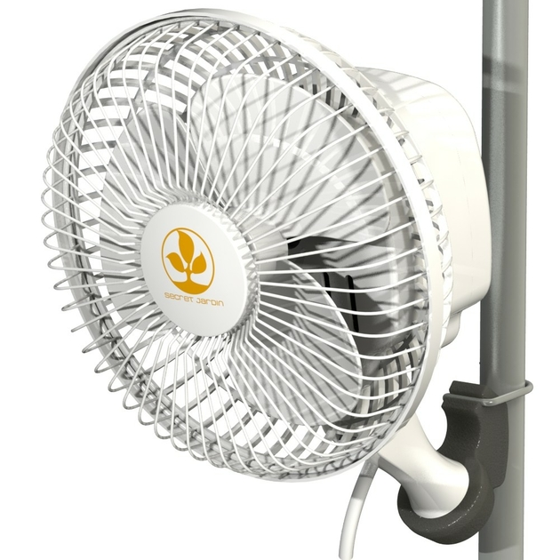 Ventilateur secret jardin monkey - Ventilateur chambre de culture ...