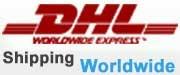 DHL-shipping