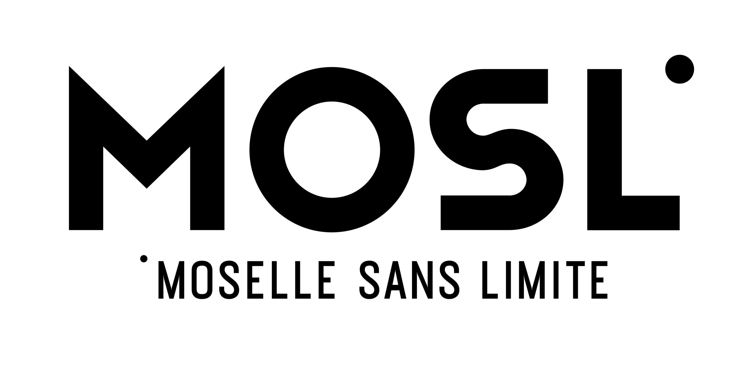 Boutique MOSL - Moselle Sans Limite