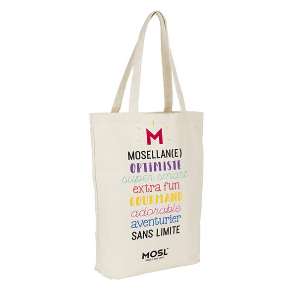 Tote Bag Mosellan(e)