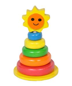 Jouet empilable soleil (1)