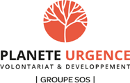 logo planete urgence