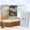 Mignon-chambre-maison-de-poup-e-meubles-bo-te-th-tre-bricolage-mod-le-Miniatures-en