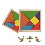 Puzzle et tangram pour enfant-jeu-bois-montessori-bomo-motricite-reflexion