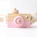 Appareil photo en bois Montessori, jeu d imitation de la boutique Jouet Bomo