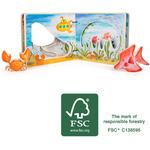 Livre d images Monde sous-marin-livre-interactif-fsc-jouet-bomo