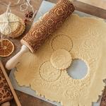 rouleau-patisserie-bois-grave-laser-motif-noel-cuisine-patisser-biscuite-gateau-enfant-jouet-bomo-famille-confinement-gaufrage-35-43cm-fleur-noel