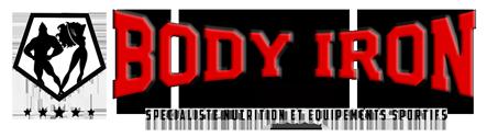 Body Iron Guyane