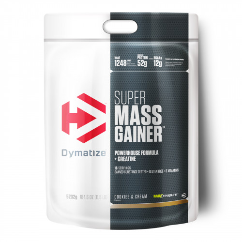 Super Mass Gainer 5,2kg