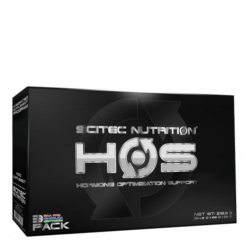 HOS (HORMONE OPTIMIZACION SYSTEM) PACK