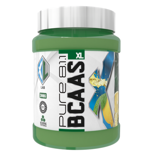 Pure BCAA XL 8.1.1 300gr