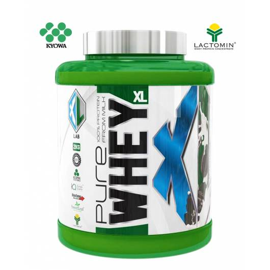 Pure Whey XL 2kg