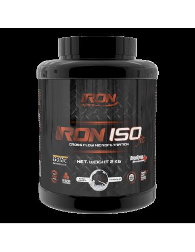 Iron ISO 2kg