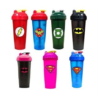 Shaker DC comics Hero Séries
