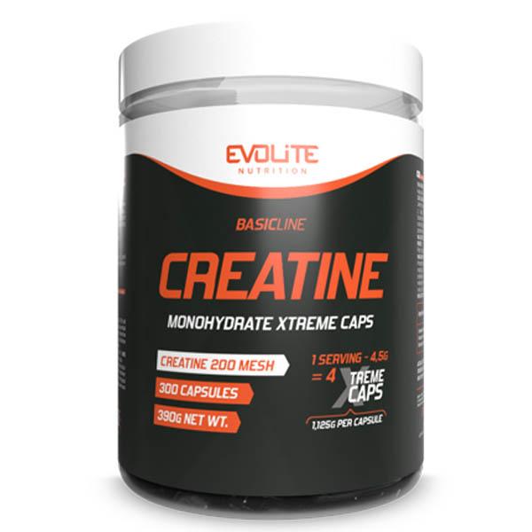 Creatine Monohydrate Xtreme 300 caps