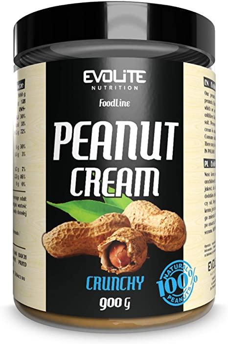 Beurre de Cacahuète Evolite 900g