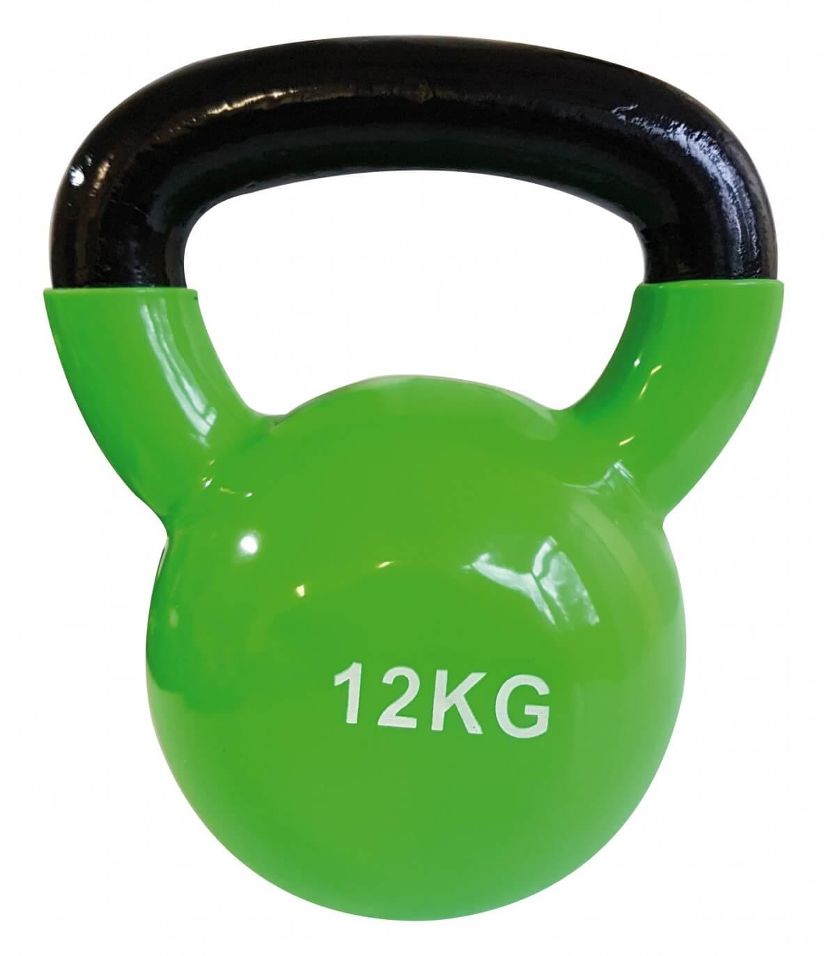 Kettlebell 12kg
