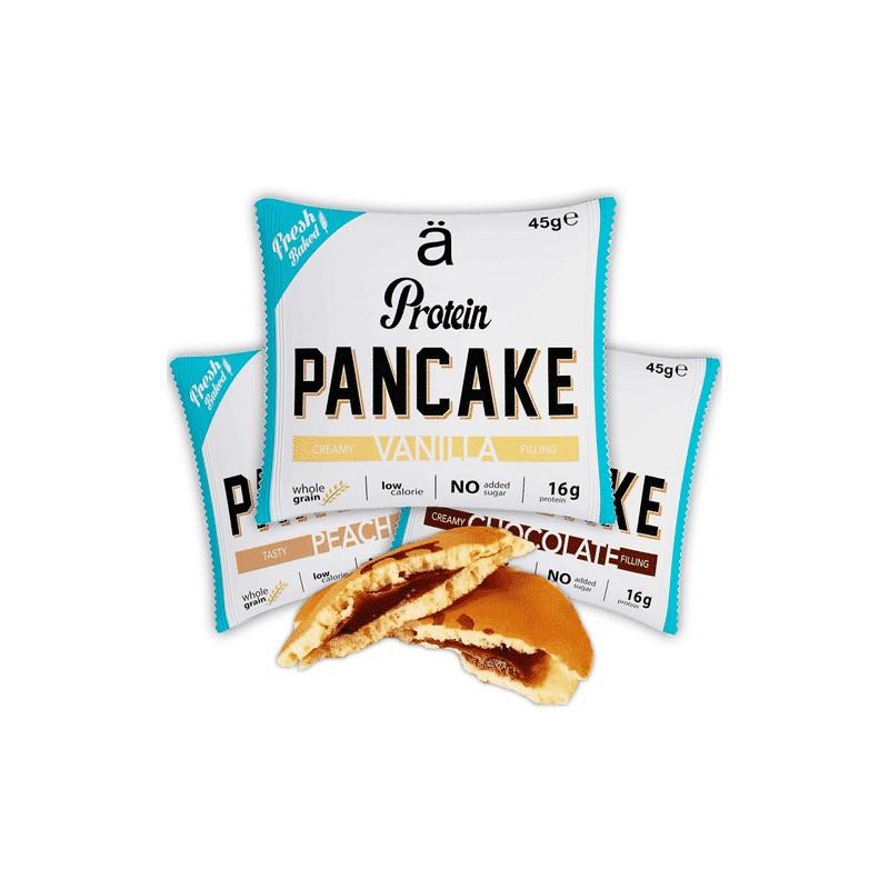 Pancake Protéiné Nano Ä