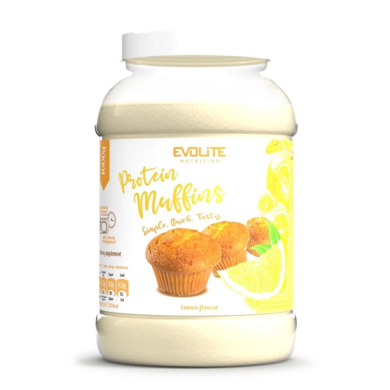Protein Muffins 1kg