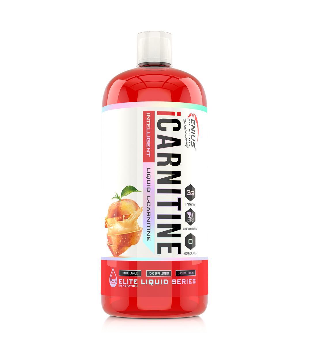 Icarnitine Liquide 1000ml