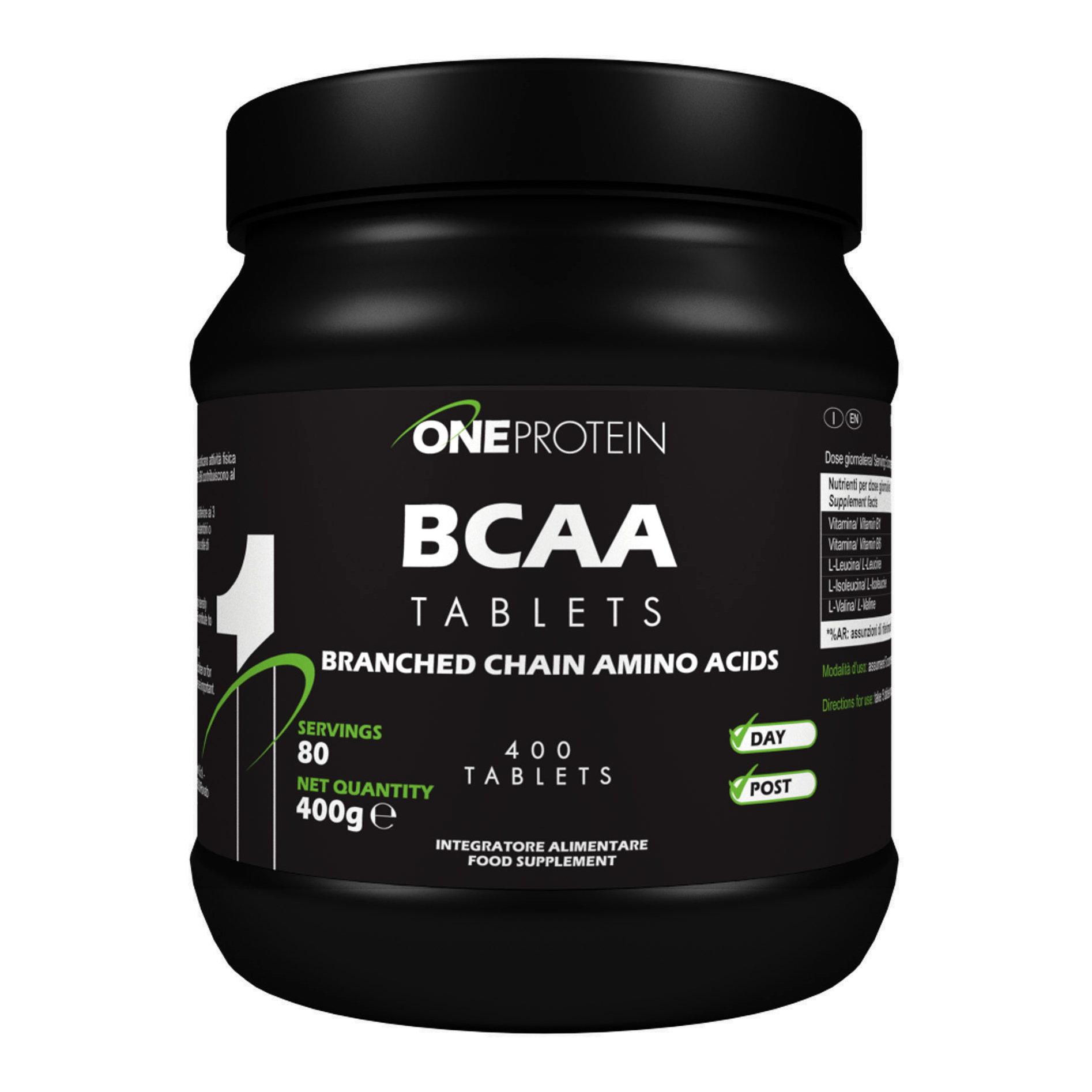 BCAA 2.1.1 OneProtein