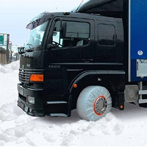 chaines neige textile pl fix gotex truck 88 chaines neige camions poids lourd camions. Black Bedroom Furniture Sets. Home Design Ideas