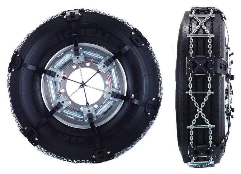 chaines neige pl trak truck tt 27 chaines neige camions poids lourd camions poids. Black Bedroom Furniture Sets. Home Design Ideas