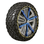 Chaines Neige (VL - 4x4) - MICHELIN EASY GRIP EVOLUTION - EVO 19