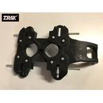 Pièce détachée TRAK - Guide Bras noir TRAK