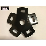 Pièce détachée TRAK - Disque Central Noir TRAK