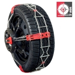 Chaines Neige (VL - 4x4 - Utilitaire) - POLAIRE SPIDER GRIP - 100