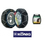 Chaines Neige VL - KONIG COMFORT MAGIC - N°020