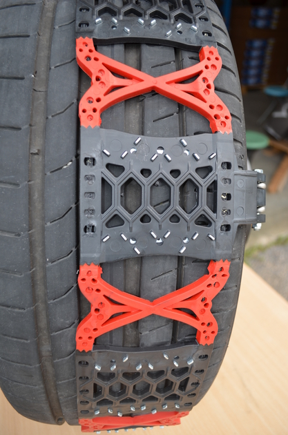 chaines neige vl 4x4 polaire grip n 130 chaines