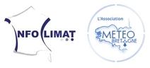 Logo Info Climat