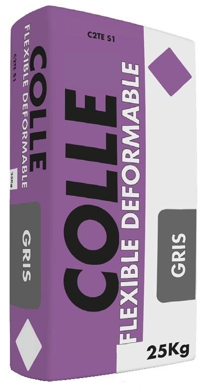 Colle flex (Gris)