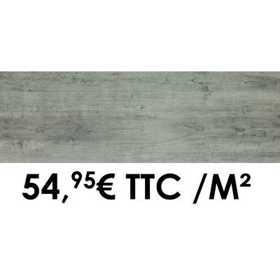 Carrelage 20mm Marazzi 40x120cm Treverkhome20 Frassino