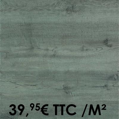 Carrelage 20mm Marazzi 60x60cm Treverkhome20 Frassino