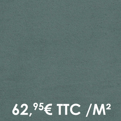 Carrelage 20mm Marazzi 80x80cm Basalto20 Piombo