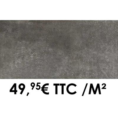 Carrelage 20mm Marazzi 50x100cm Memento20 Tortora