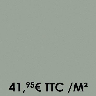 Carrelage 20x20cm Uni Smoke (Boîte de 0,96 m²)