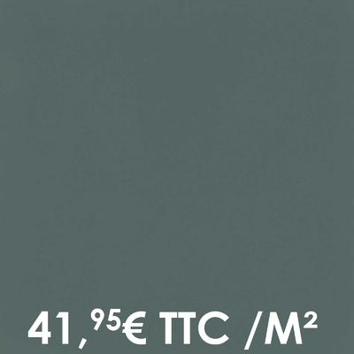 Carrelage 20x20cm Uni Indigo (Boîte de 0,96 m²)