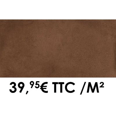 Carrelage Marazzi 30x60cm Cotto Toscana Rosso
