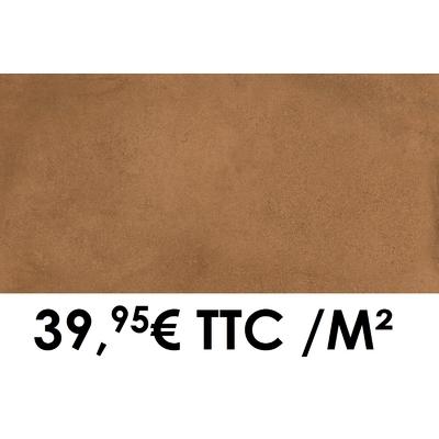 Carrelage Marazzi 30x60cm Cotto Toscana Ocra